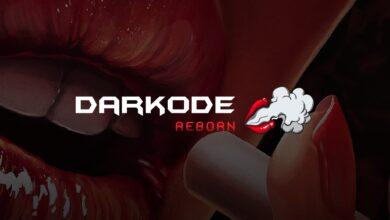 Dark0de Reborn Market