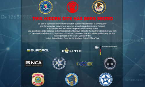 Darknet Avengers Forum Got Seized